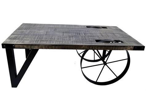 distressed grey coffee table zahir coffee table in distressed grey