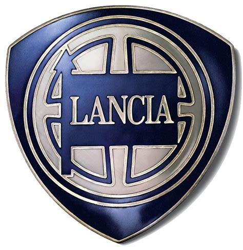 Lancia Car Company Car Logos The Archive Of Car Company Logos