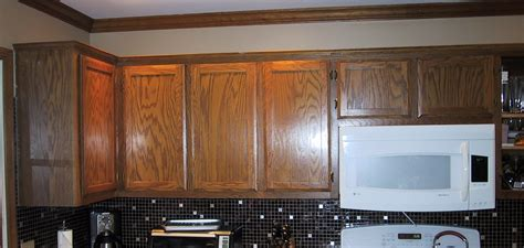 refacing oak kitchen cabinets cabinet refacing process kitchen craftsman geneva illinois