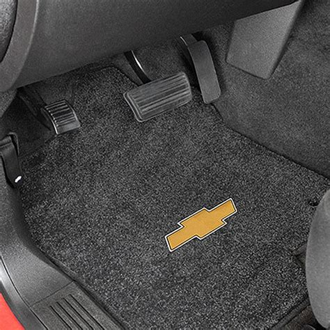 Chevy Floor Mats by Lloyd 174 600050 Chevy Tahoe 2000 Ultimat Custom Fit 1st