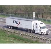 Transport VTL Distribution Logistics V Trans Nautica
