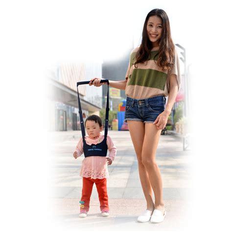 Bantal Pelindung Kepala Bayi Baru Belajar Berjalan alat bantu pengaman bayi berjalan blue jakartanotebook