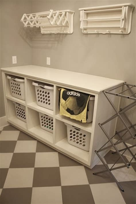 Fold Shelf For Laundry Room by 1000 Images About Laundry Nook On Laundry