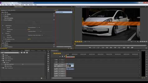 adobe premiere cs6 warp stabilizer ก นส นเทพ quot warp stabilizer quot adobe premiere pro cs6 youtube