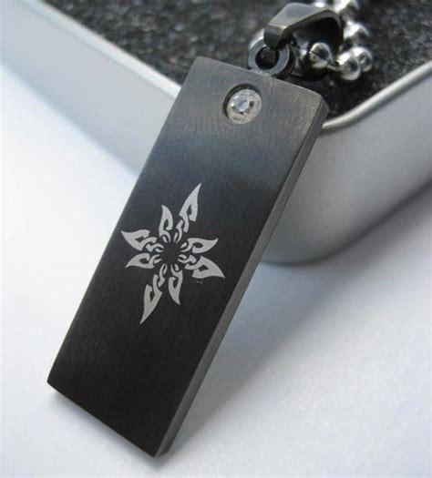 stylish usb flash drive necklaces