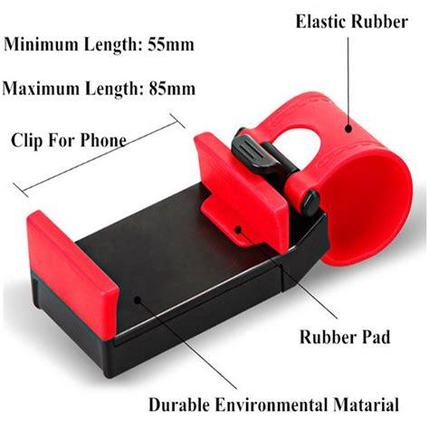Setir Cover Mobil Universal Steering Wheel Cover And Black universal car steering wheel mobile phone mount socket holder for apple samsung ebay