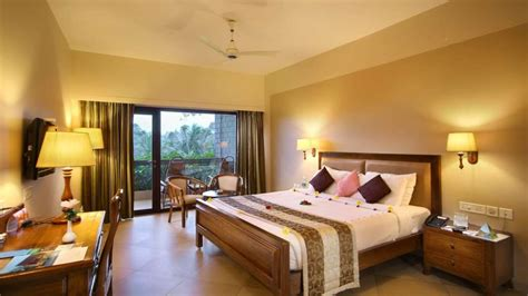 uday suits garden hotel trivandrum   stay