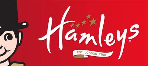 Hamleys Gift Card - hamleys gift vouchers gift cards voucher express