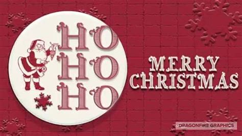 merry christmas santa ho ho ho  merry christmas wishes ecards