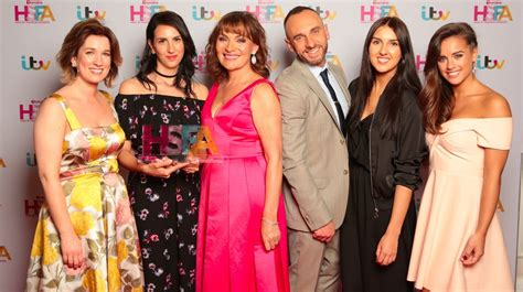Fashion Awards And The Winners Are by High Fashion Awards 2016 The Winners Style