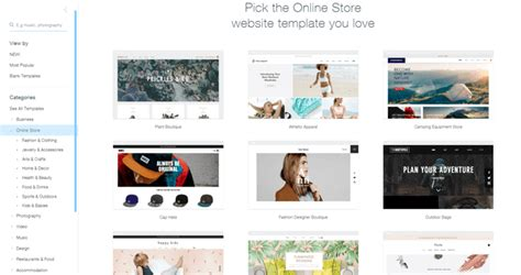 online boutique templates image collections templates