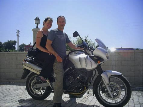2006 Triumph Tiger 955i ? Road Test & Review