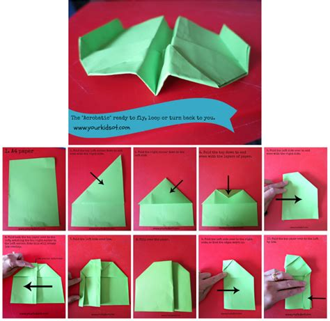 Stuff To Make Out Of Paper Step By Step - your ot your ot