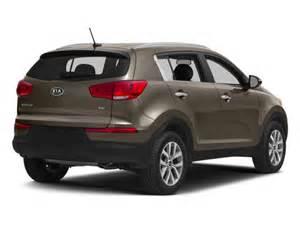 New 2015 Kia Sportage New 2015 Kia Sportage Lx