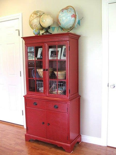 17 best images about deco china cabinet on china cabinet painted sleeping
