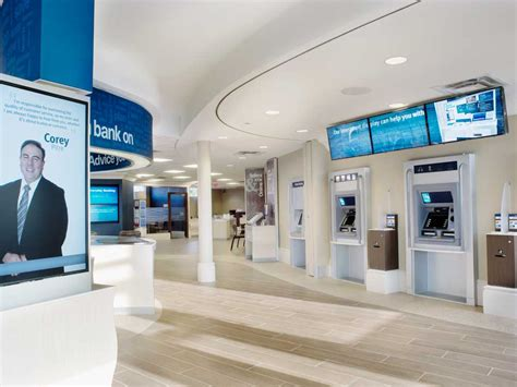 atm interior design rbc debuts new retail store concept
