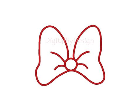 minnie mouse silhouette template cliparts co