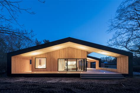 summer house  cebra archiscene  daily architecture