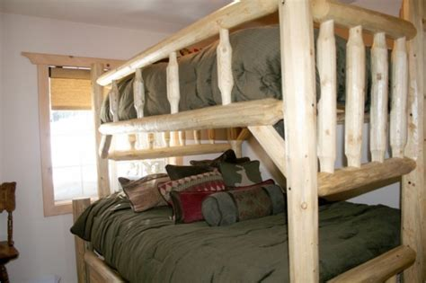 Bunk Beds Tucson Az Arizona Log Bunk Beds Strong Bunk Beds For Arizona California Colorado