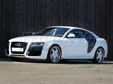 Audi A5 Bodykit by Audi A5 8t Coupe R Line Kit