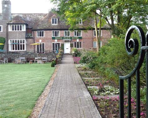A Place Age Rating Deans Place Country Hotel And Restaurant Updated 2017 Reviews Price Comparison Alfriston