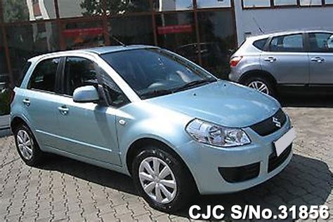 Talang Air Model Injection Suzuki Sx 4 Sx4 2007 left suzuki sx4 blue metallic for sale stock