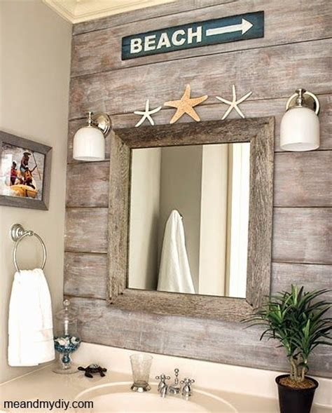 bathroom wall treatment ideas 25 best coastal bathrooms ideas on pinterest coastal