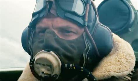 dunkirk film tom hardy dunkirk director christopher nolan reveals why tom hardy