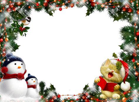 imagenes tumblr png de navidad marcos navidad png