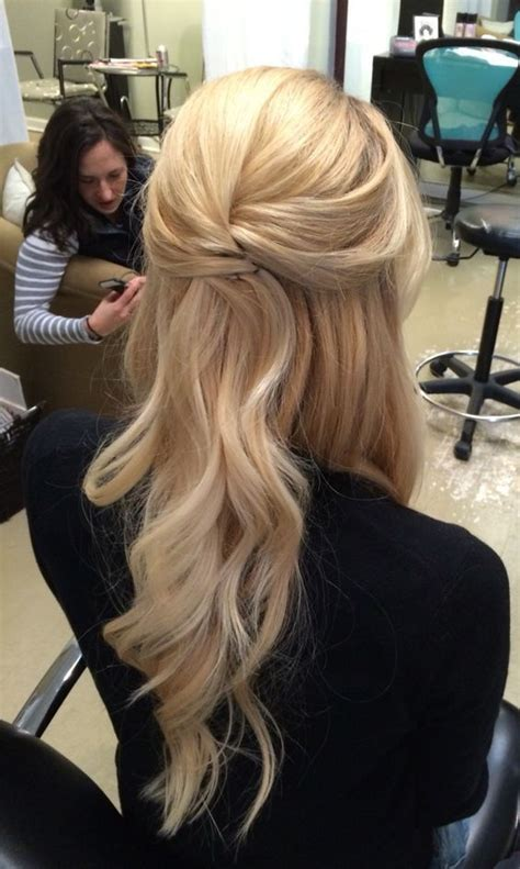 hairstyles easy down best 25 down hairstyles ideas on pinterest