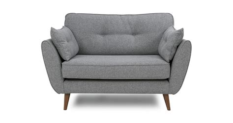 sofa chair uk zinc cuddler sofa dfs