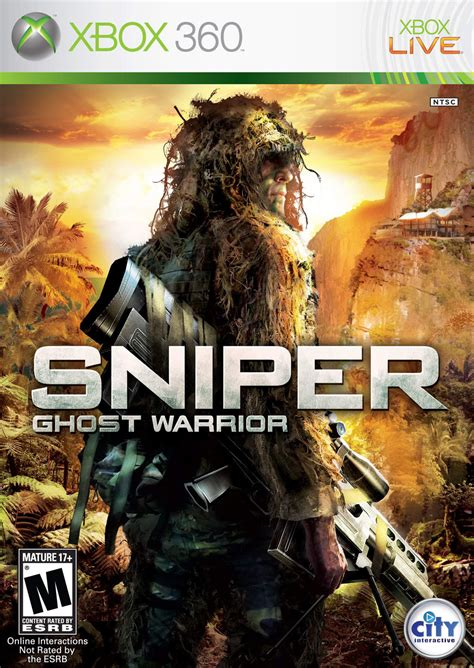 pubg cheats xbox sniper ghost warrior xbox 360 ign