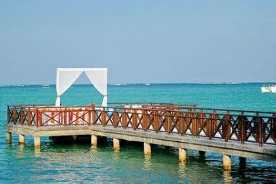 barcelo punta cana wedding packages barcelo bavaro beach wedding packages destify
