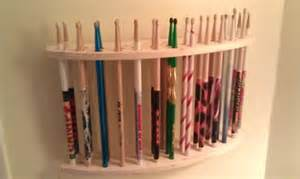drum stick display drumstick holder solid by
