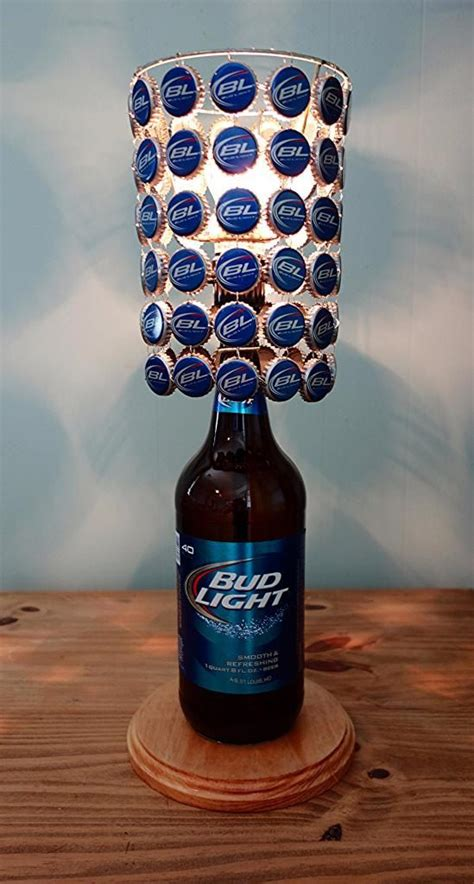 40 oz bud light bud light 40 oz bottle l complete with bottle cap l