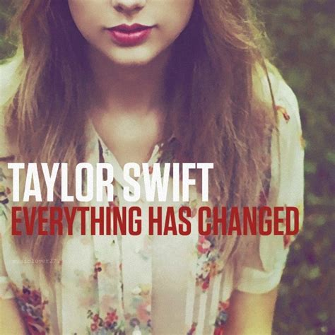 Everthing Has Changed subscene subtitles for everything has changed