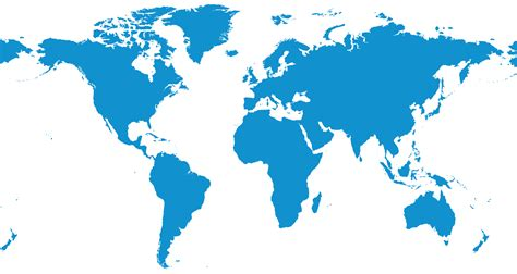 free vector map of the world aaron mazze