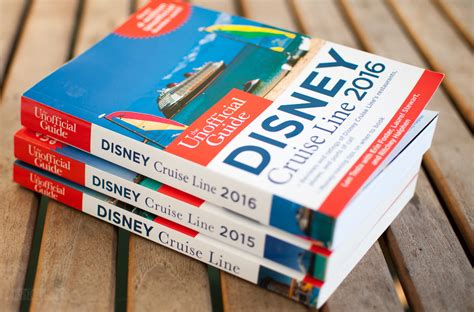 disney s aulani review guide books book review the unofficial guide to disney cruise line