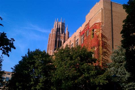 Marquette Mba Admissions by Marquette Act Scores Acceptance Rate More