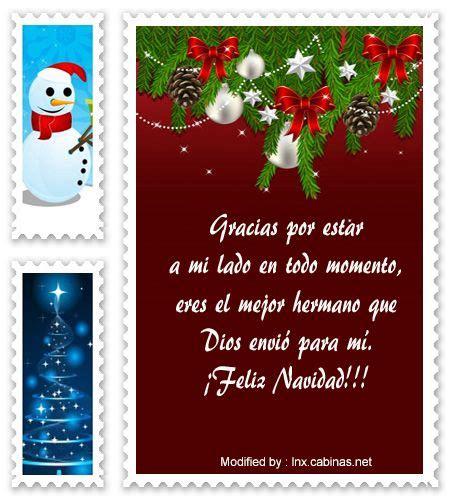 imagenes feliz navidad hermanito mejores 228 im 225 genes de navidad en pinterest a 241 os nuevos