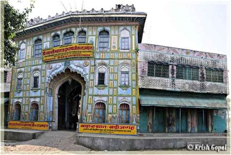 Ram Mahal ayodhya holy dham page 3