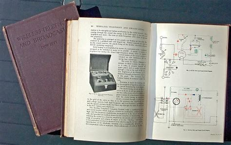 wireless telegraphy classic reprint books klassiske boeger