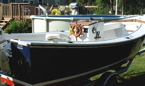 texas dory boat plans 2010 boatbuilding tips and tricks