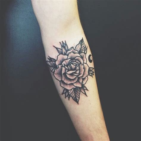 roses tattoo tumblr roses on