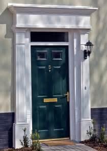 Front Door Surround The Best Front Door Surrounds Vibrant Doors