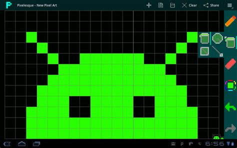 pixelesque pixel art android apps on google play