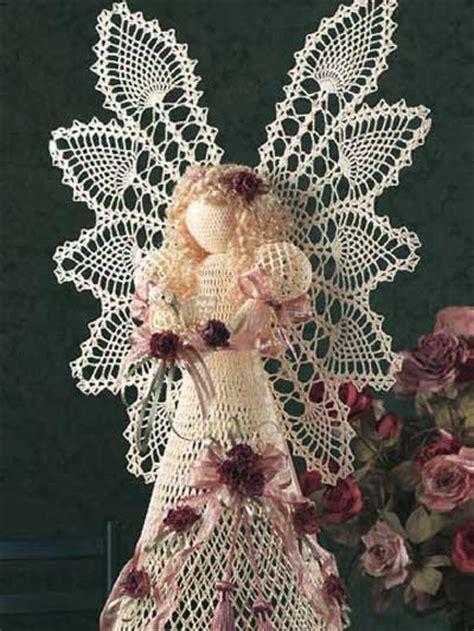 free patterns angel crochet christmas in july lovely crochet angels 14 free