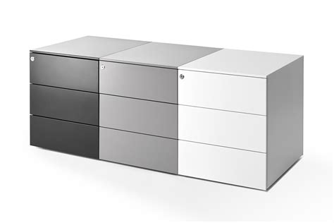 Cabinet Of Drawers by Office Cabinets 3 Drawer Chest Of Drawers Mdf Italia
