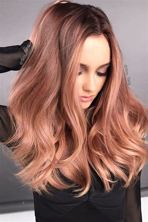 hair color gold 25 best ideas about gold hair on