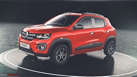 new renault kwid renault kwid official review page 27 team bhp
